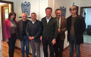 Confindustria Brindisi: Sandro Nasta e Roberto Galluzzi eletti presidenti di Sezione