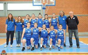 Parte la nuova stagione della Polisportiva Bozzano Basket Brindisi