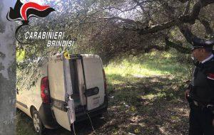 Arrestati i componenti del Commando che assaltò il furgone portavalori Cosmopol a Casalini