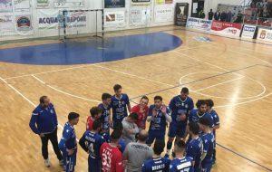 Acqua & Sapone Junior Fasano-Merano 32-19