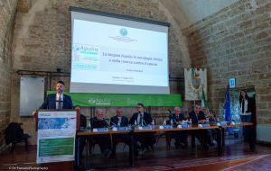 Il convegno scientifico «La medicina di precisione» ha inaugurato il percorso di Apulia Diagnostic
