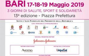 """La Asl di Brindisi partecipa alla """"Race for the Cure"""""""