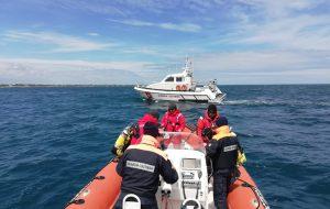 Piano di Emergenza per il soccorso ad Aeromobile in mare: svolta esercitazione