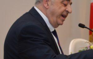 Consegnate stelle al merito del Lavoro a due Dirigenti Cisl Taranto Brindisi