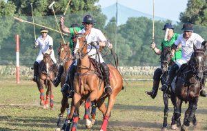 A Savelletri il Torneo Internazionale di Paddock Polo 0-4 HP