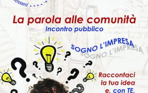 Progetto Policoro: domani incontro pubblico ad Ostuni