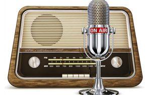 Racconti dalla Radio: Radiazioni. Di Marco Greco