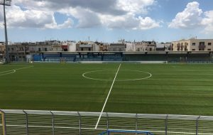 Cantiere chiuso, stadio Giovanni Paolo II affidato alla Virtus Francavilla