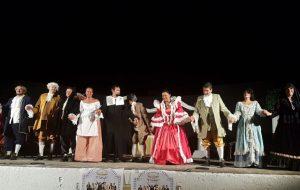 Teatro e libertà: una raccolta fondi per la BrinAIL in memoria della professoressa De Bitonti