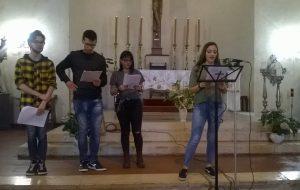Gli alunni del Marzolla e del Fermi-Monticelli presentano la Commedia