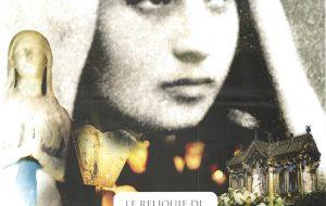 Da Lourdes a Brindisi: dal 21 giugno arrivano le Reliquie di Santa Bernadette