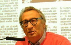 E' morto Vittorio Bruno Stamerra
