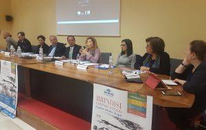 Brindisi Capitale d'Italia: presentato il programma dell'iniziativa della Proloco