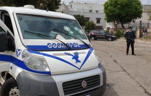 Rapina al portavalori Cosmopol: colpi di kalashnikov per rubare 31mila euro