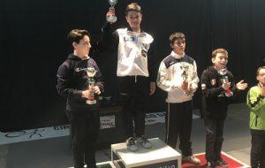 Il Circolo della Scherma conquista quattro titoli nel campionato regionale di Foggia