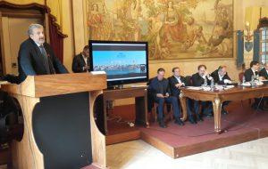 Brindisi Capitale d'Italia: straordinario successo di partecipazione alle iniziative del primo weekend