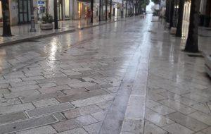 """Commercianti e associazioni di categoria contro la chiusura di Corso Garibaldi a Maggio: """"Scioperiamo, il Sindaco ci ascolti"""""""