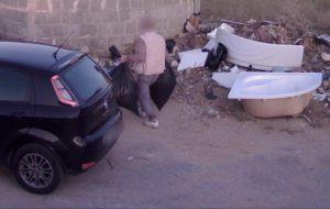 Comune di Brindisi: in tre settimane 32 multe con foto trappole