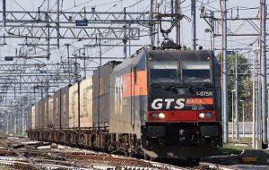 Nuovo raccordo ferroviario di Costa Morena Est: GTS si propone di collegare il porto di Brindisi al resto d'Europa
