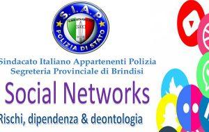 I Social Networks: Rischi, dipendenza & deontologia: se ne parla giovedì 16 all'ITT Giorgi