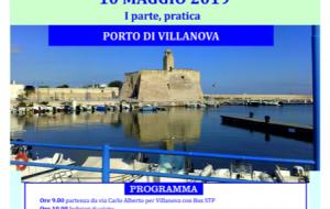"""A Villanova di Ostuni parte il Convegno """"Il mare, tra legalità e ambiente"""""""