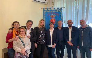 Presentati oggi la Festa di Primavera e il primo Patto di collaborazione Comune-Cittadini