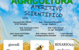 Domani al Binario 23 Aperitivo scientifico con il WWF