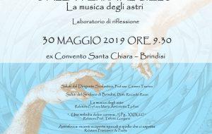 Dalla terra al cielo: l'IISS Marzolla Leo Simone Durano e la musica degli astri