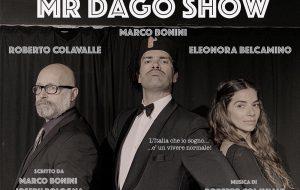 """Nella Chiesa di San Vito Martire """"Mr. Dago"""" la storia di un cabarettista italiano-ebreo"""