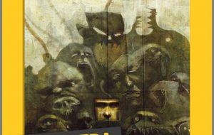 """Venerdì 10 si inaugura a Ceglie """"Nel Sonno della Ragione"""", mostra sui mostri della mente in 19 tavole illustrate"""