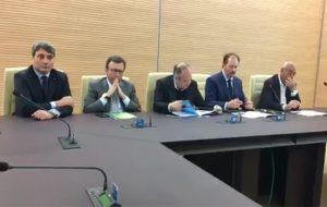Nuovo raccordo ferroviario di Costa Morena Est: presentato il progetto del gruppo GTS