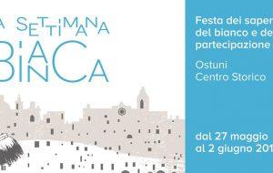 """L'impegno di Wonderful Italy e l'associazione """"Lu Scupariedde"""" per la Settimana Bianca di Ostuni"""