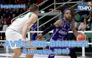 Terzo tempo web: il video di Avellino-Brindisi