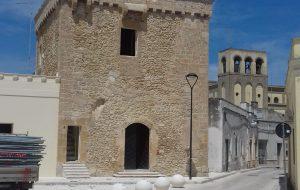La sede della Delegazione comunale di Tuturano sarà trasferita nella Torre di Sant'Anastasio