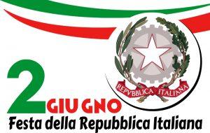 """Domani si celebra il 73″ Anniversario della proclamazione della Repubblica"""": il programma di Brindisi"""