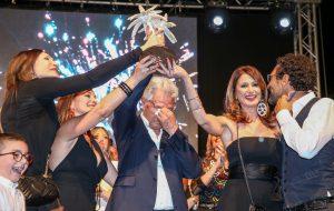 Festa di gran successo per il 30esimo anniversario di Cantine Due Palme di Cellino San Marco