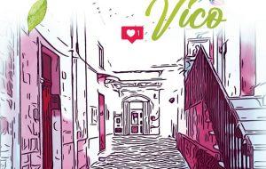 "Sabato 15 ""Amore nel vico"" a Francavilla"