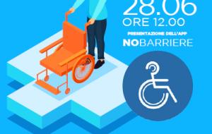 "Venerdì 28 a Francavilla Marco Cappato presenta la app ""No Barriere"""