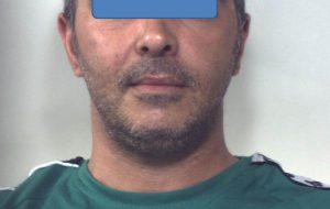 Sei fucilate contro l'abitazione di una donna: arrestato pregiudicato
