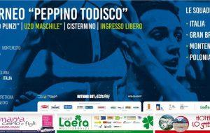 Dal 4 al 6 Luglio a Cisternino il Memorial Todisco con l'Italia Under20