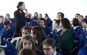 Cultura della Legalità: i Carabinieri parlano ad oltre 12.800 studenti