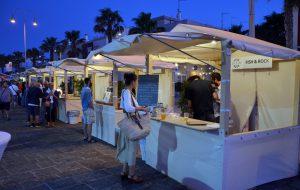 """Oggi la chiusura del """"Fasano Fish Festival – Il cibo del mare"""" a Savelletri"""