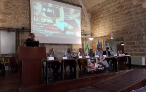 "Ottima riuscita per l'evento ""No Borders to Education"""