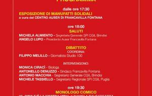 """Torna a Francavilla Fontana """"Mi Cibo Da Mani Libere"""", olio, latte e grano di Terra Nostra"""