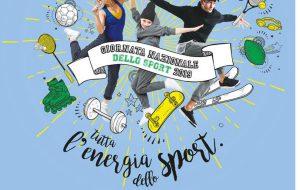 Giornata Nazionale dello Sport: tutti gli eventi in provincia di Brindisi