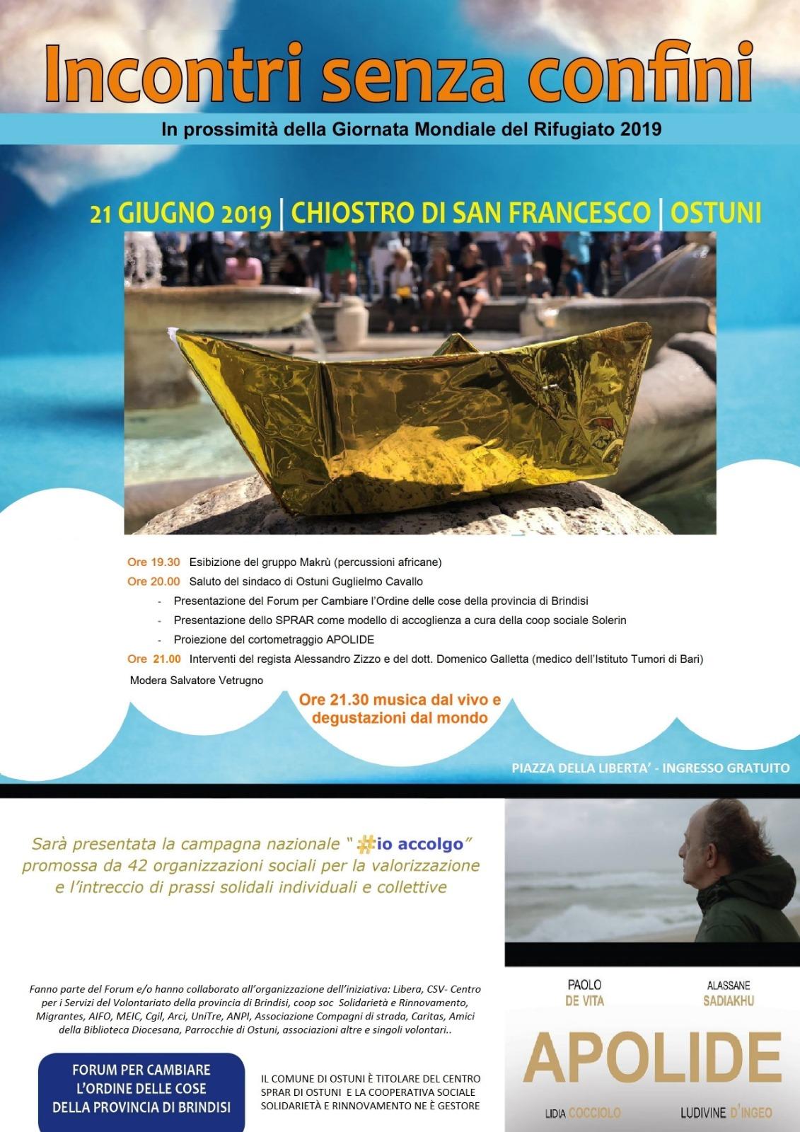Il sito di annunci di incontri per tutti i gusti a Campania.