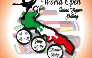 Dal 18 al 21 luglio Fasano ospiterà il Mondiale di Skating
