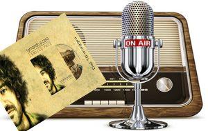 """Racconti dalla Radio: """"Tornando a casa"""" il nuovo disco di Camillo Pace. Di Marco Greco"""