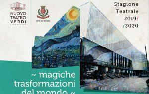 Presentata la stagione 2019-2020 del Nuovo Teatro Verdi