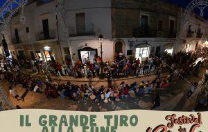 Il Festival dei Giochi torna a Ceglie Messapica dal 27 al 30 Giugno